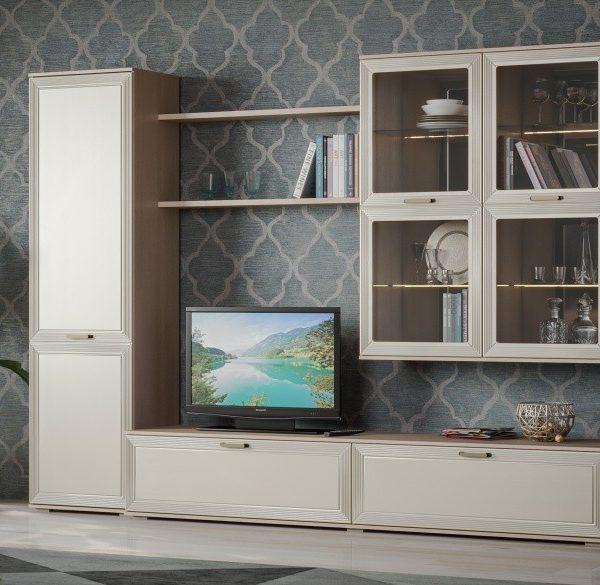 Шкаф комбинированный Регата (КМК)