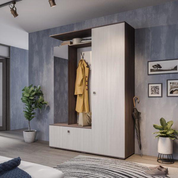 Шкафы комбинированные Марк (КМК)