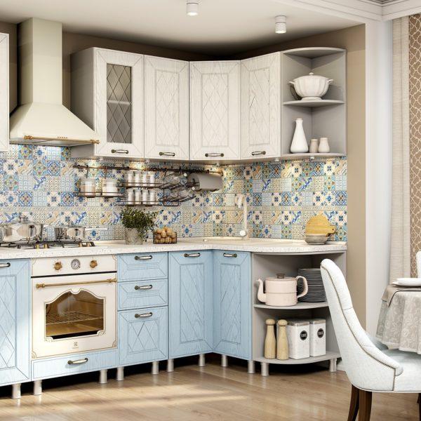 Модульная кухня Афина (BTS)
