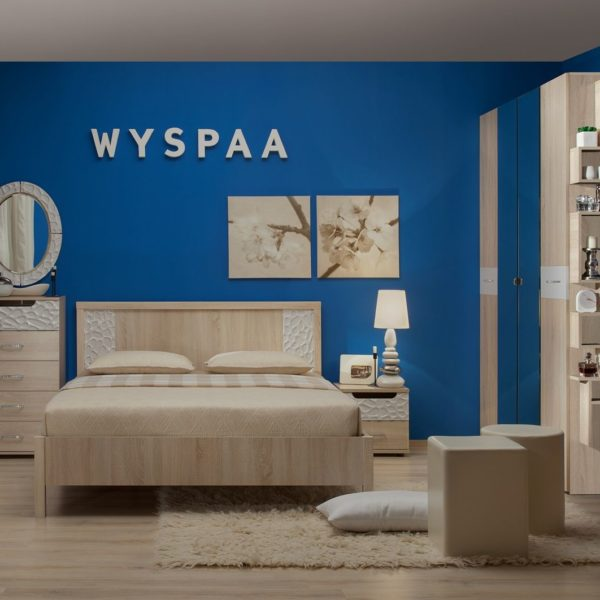 Спальня WYSPAA (Виспа), Сонома