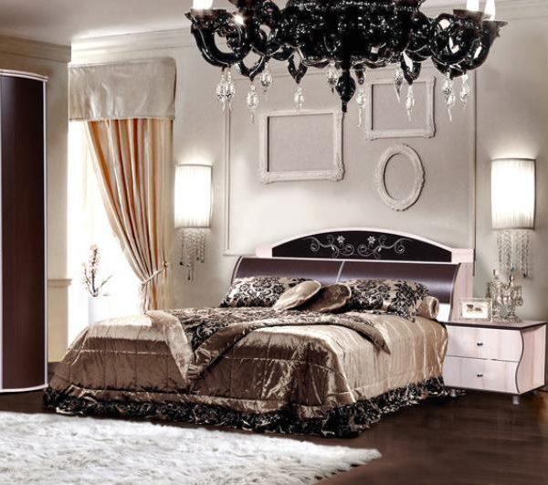 Спальня Магия КМК 0363