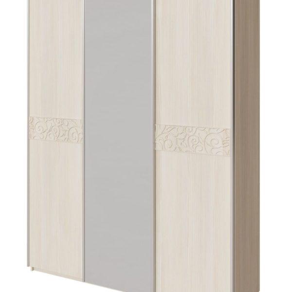 Шкафы-купе 3-х дверные