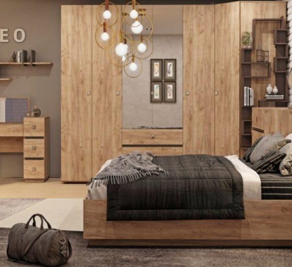 Спальня NEO (НЕО)