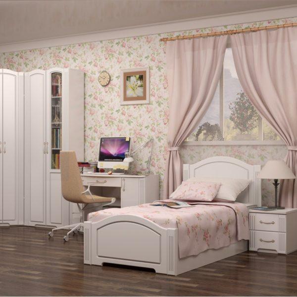 Детская комната Виктория