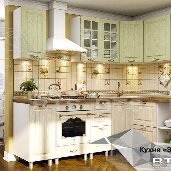 Модульная кухня Эмили (BTS)