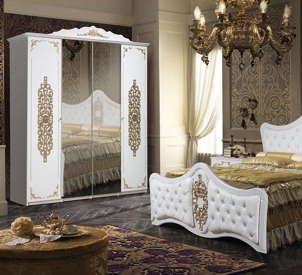 Спальня Искушение КМК 0402