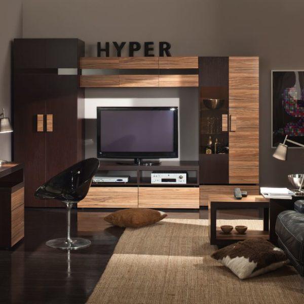 Гостиная Hyper (Хайпер)