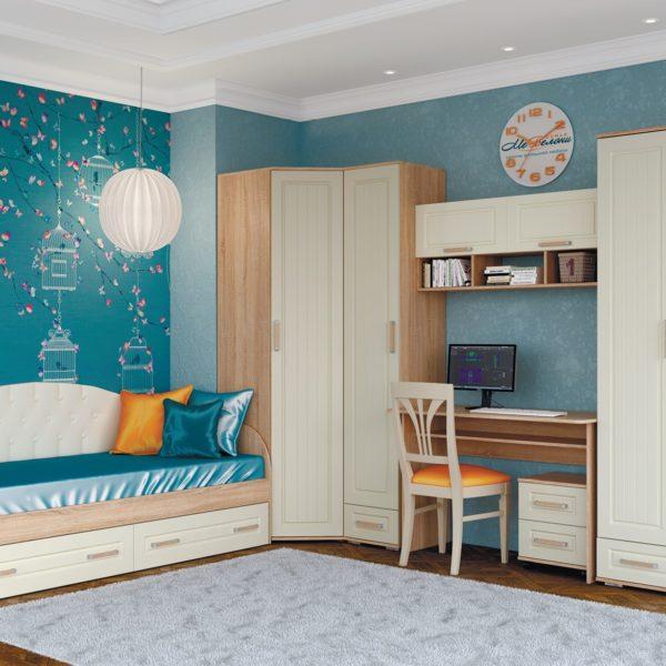 Детская комната Маркиза