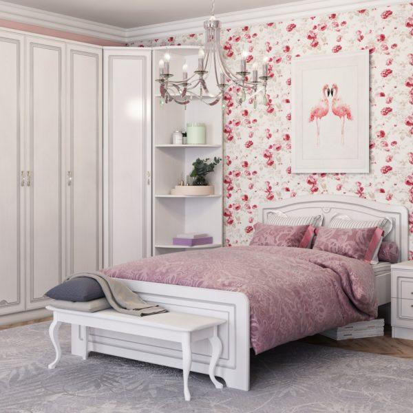 Молодежная комната Melania