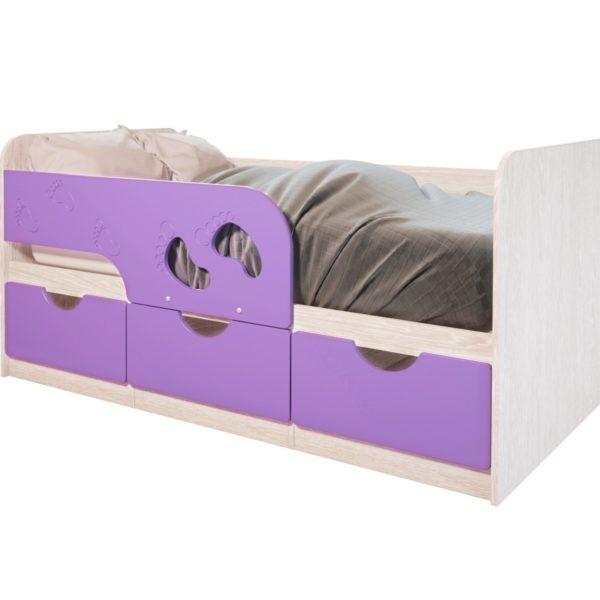Детские кроватки Минима