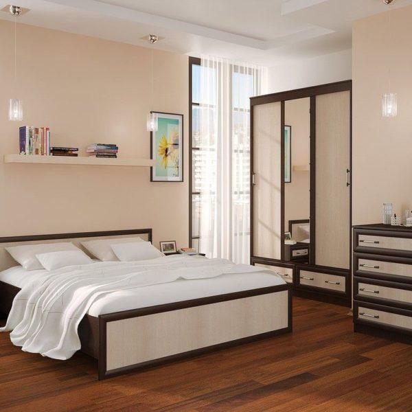 Спальня Модерн BTS