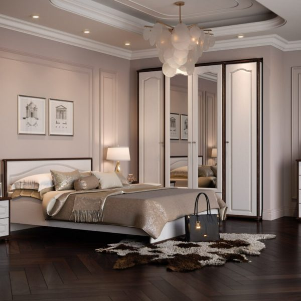 Спальня Сицилия