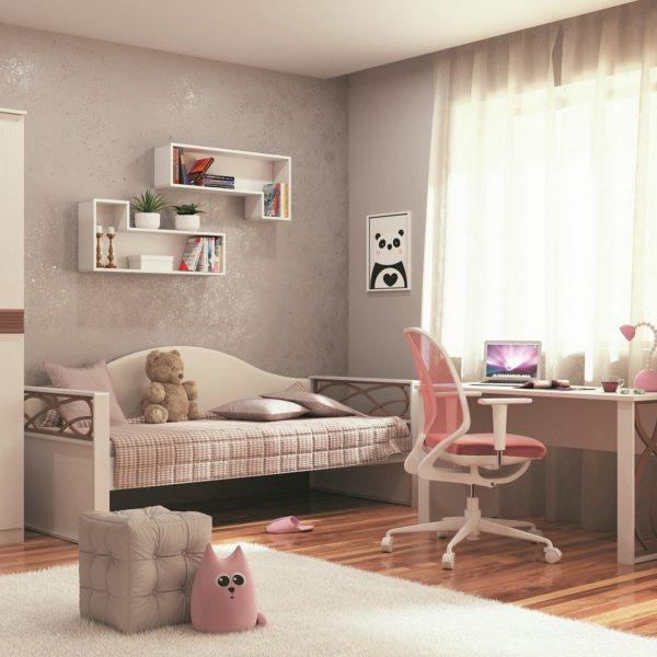 Молодежная комната Саманта