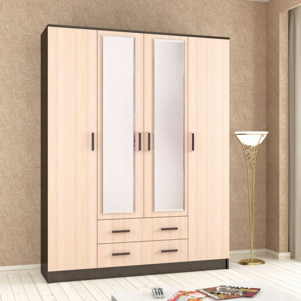 Шкафы комбинированные Лагуна
