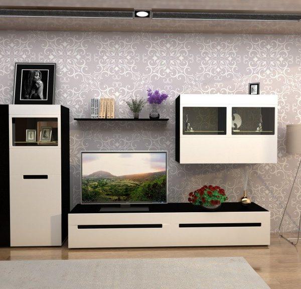 Шкаф комбинированный Арчи (КМК)