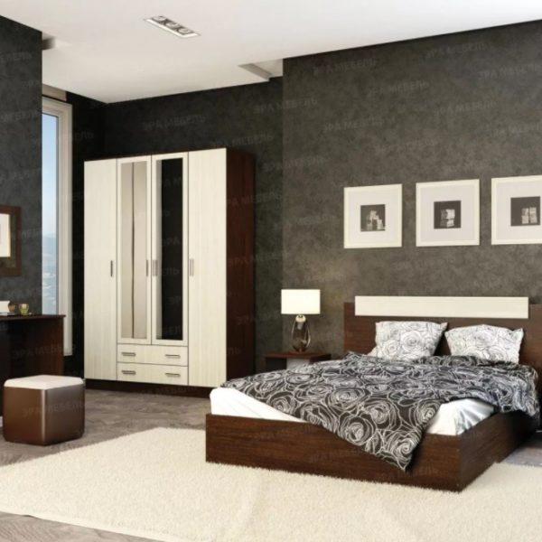 Спальня ЭКО, Венге