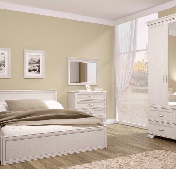 Спальня Венеция Бодега