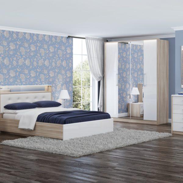 Спальня Виктория (Сакура)