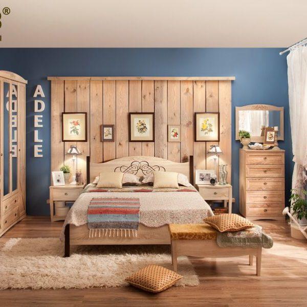 Спальня ADELE (Адель), Сонома