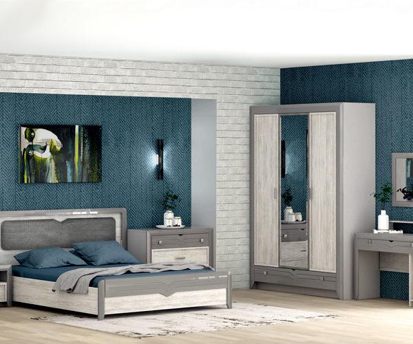Спальня Фьорд