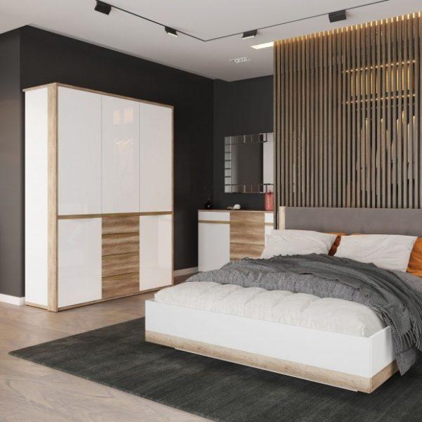Спальня Николь-Люкс