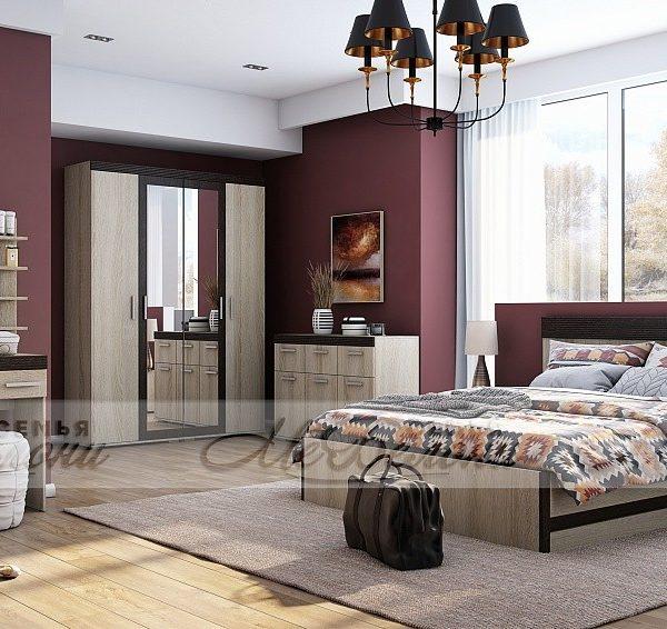 Спальня Либерти