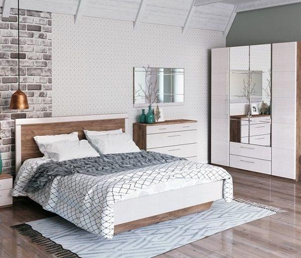 Спальня Монреаль