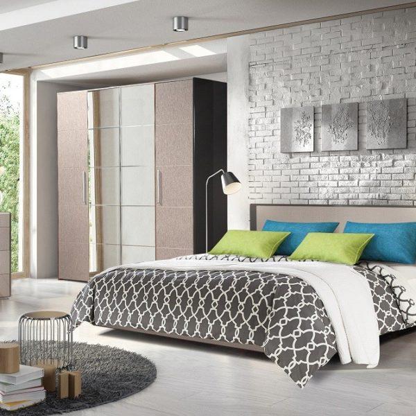 Спальня Стефани КМК 0649